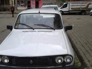 Temiz Renault R 12 Toros STW