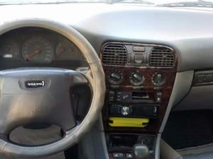 2000 model Volvo S40 2.0 T