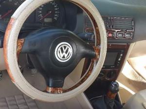 Benzin / LPG Volkswagen Bora 1.6 Trendline
