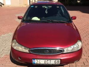 sorunsuz Ford Mondeo 2.0 Ghia