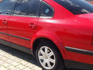 Sedan Volkswagen Passat 1.8 T Highline