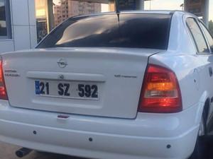 Opel Astra 1.6 Classic 159000 km