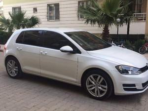Dizel Volkswagen Golf 1.6 TDi Midline Plus