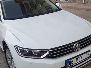 Dizel Volkswagen Passat 1.6 TDi BlueMotion Trendline