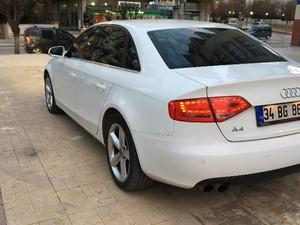 2010 67500 TL Audi A4 1.8 TFSI