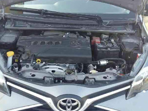 2016 modeli Toyota Yaris 1.33 Fun