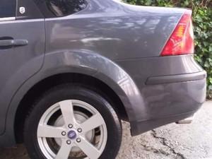 sorunsuz Ford Focus 1.6 TDCi Ghia
