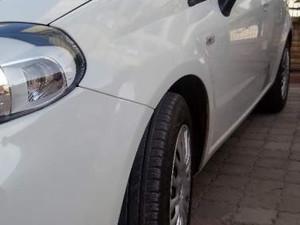 2013 modeli Fiat Punto 1.3 Multijet Pop