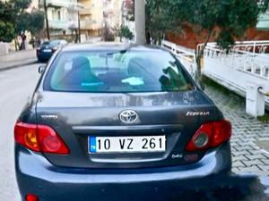 Toyota Corolla 1.4 D4D Comfort 230000 km