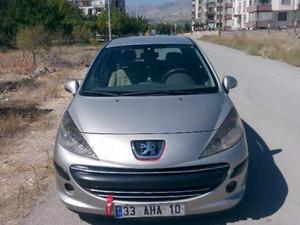 2el Peugeot 207 1.6 HDi Premium