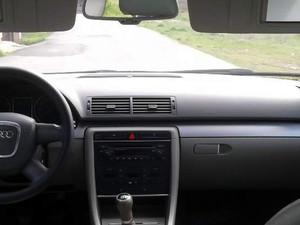 sorunsuz Audi A4 1.6