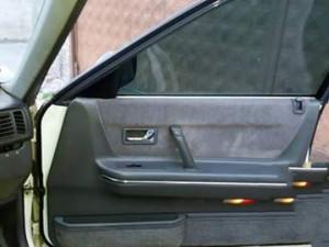 Sahibinden 1991 model Mazda 626 2.0