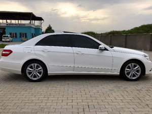 Dizel Mercedes Benz E 250 CDI Elite