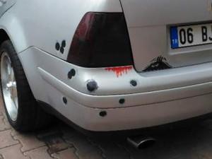 Temiz Volkswagen Bora 1.6 Basicline