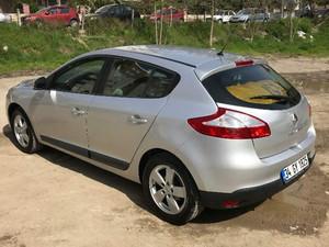 ikinciel Renault Megane 1.6 Expression