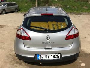Benzin Renault Megane 1.6 Expression