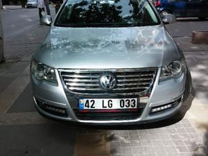 2el Volkswagen Passat 1.6 Trendline