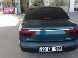 2000 27900 TL Renault Megane 1.6 RXT