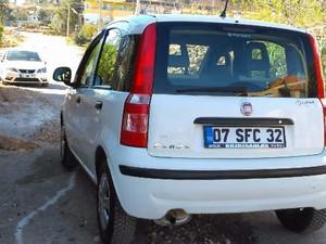 Fiat Panda 1.2 Active Beyaz