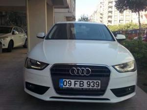 Audi A4 2.0 TDI Avant 62000 km