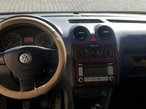 Dizel Volkswagen Caddy 1.9 TDI Maxi Van