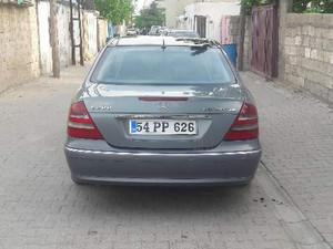 ikinciel Mercedes Benz 200 200 E