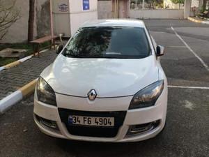 Renault Megane 1.5 dCi GT-Line