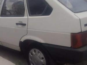 1990 yil Lada Samara 1.5