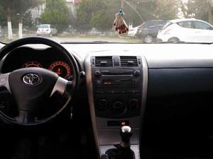 Sahibinden 2007 model Toyota Corolla 1.4 D4D Comfort