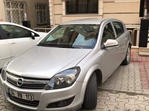 Benzin Opel Astra 1.4 Essentia