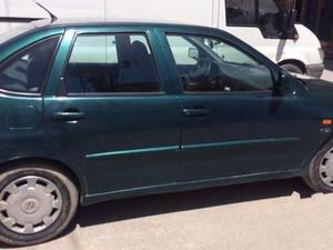 Hatchback Volkswagen Polo 1.6 Classic