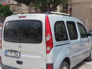 2el Renault Kangoo 1.5 dCi Multix Extreme