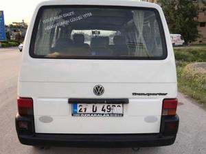 ikinciel Volkswagen Transporter 2.4