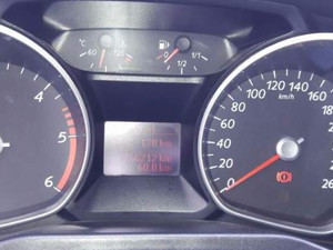 2009 model Ford Mondeo 2.0 TDCi Trend