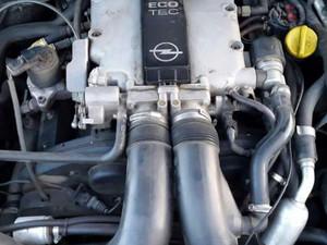 Opel Omega 2.5 CD 21750 TL