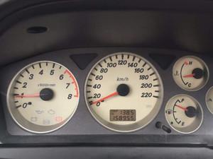 Benzin / LPG Mitsubishi Lancer Plus