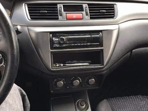 Mitsubishi Lancer Plus Siyah