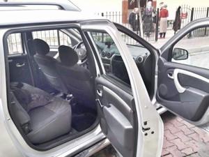 ikinciel Dacia Logan 1.5 dCi MCV BlackLine