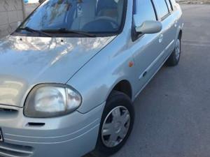 Düz Vites Renault Clio 1.4 RNA