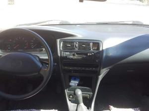 sorunsuz Toyota Corolla 1.3 XL