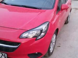 Opel Corsa 1.4 Cosmo Kirmizi