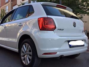 Benzin Volkswagen Polo 1.2 TSi Comfortline