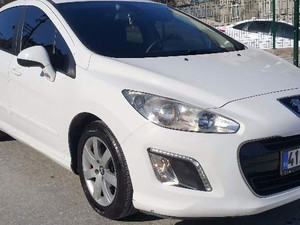 Dizel Peugeot 308 1.6 HDi Active