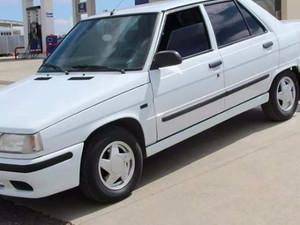 1998 19750 TL Renault R 9 Broadway RNi