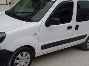 ikinciel Renault Kangoo 1.5 dCi Multix Authentique
