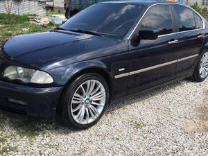 sorunsuz BMW 3 Serisi 320i