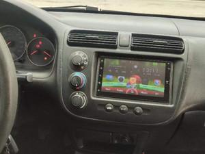 2005 modeli Honda Civic 1.6 VTEC LS