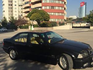 2el BMW 3 Serisi 320i