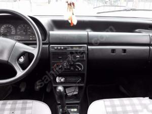 Fiat Uno 1.4 ie SX GÜMÜŞ GRİ
