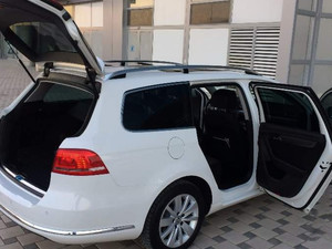 Ankara Etimesgut Yavuz Selim Mah. Volkswagen Passat Variant 1.6 TDi BlueMotion